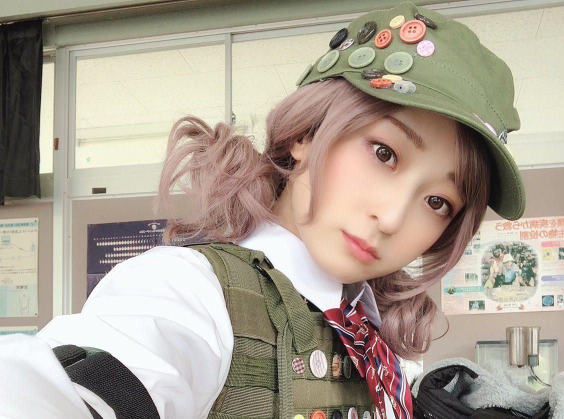 ビビッドアーミー cm 女優