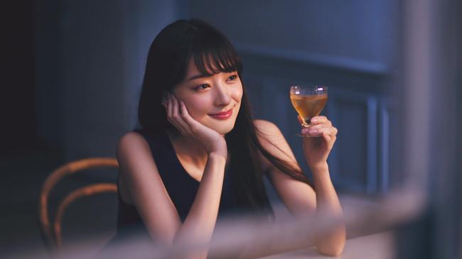 チョーヤ 梅酒 cm 場所 The CHOYA ウメッシュ CM情報